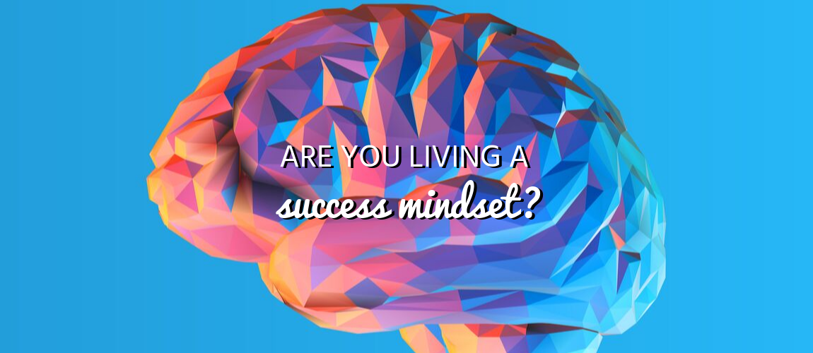 Are You Living a Success Mindset?