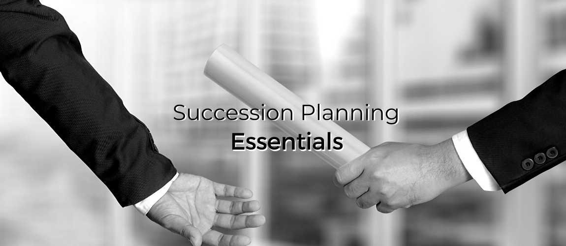 Succession Planning Essentials